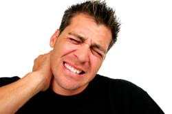 Болевые ощущения при костной атероме