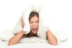 Частые стрессы - причина кисты на щитовидке