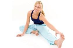 Польза ЛФК при болезни коленного сустава