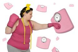 Лишний вес - причина кисты яичника