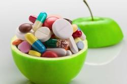 Медикаментозное лечение кисты на глазу
