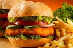 Неправильное питание - причина появления кисты молочной железы
