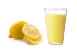 Польза лимонного сока при кисте на десне