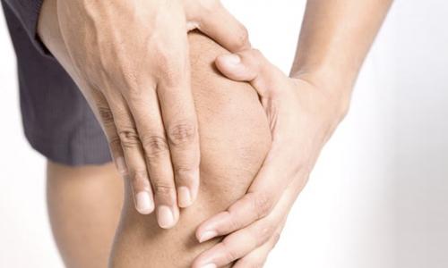 Проблема кисты коленного сустава