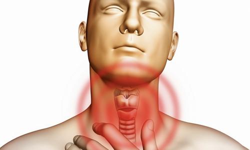 Проблема кисты щитовидной железы