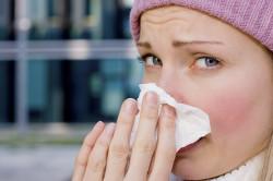 Слабый иммунитет - причина кисты яичника