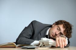 Сонливость при постишемической кисте
