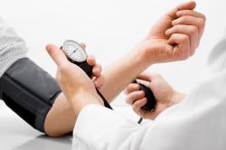 Повышение артериального давления вследствие развития кистоза почек