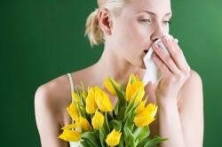 Длительная аллергия - причина появления кисты гайморовой пазухи