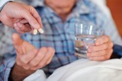 Прием антибиотиков после удаления кисты яичка
