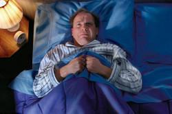 Нарушения сна один из симптомов кисты кармана Ратке
