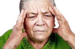 Боль в голове - симптом периневральной кисты