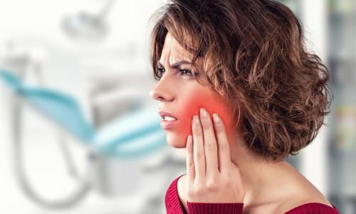 Проблема кисты после удаления зуба