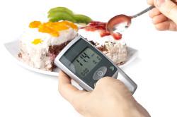 Сахарный диабет - причина развития кист яичника