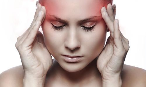 Проблема кисты головы