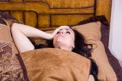 Интоксикация в организме из-за кисты на почке