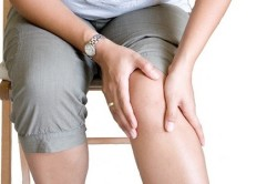 Проблема кисты на ноге