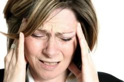 Головная боль - симптом кисты шишковидной железы