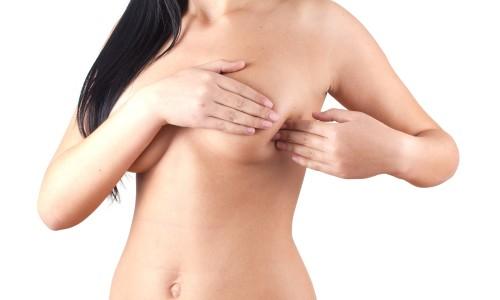 Проблема кисты молочной железы