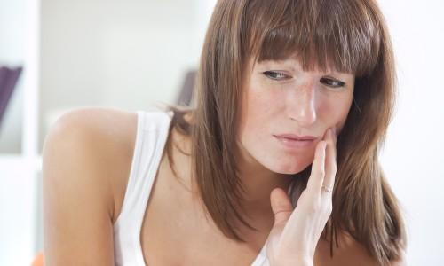 Проблема кисты во рту