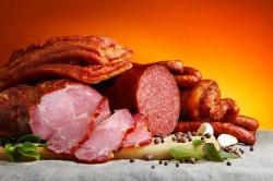 Запрет на употребление жирных и копченых продуктов при кисте кишечника
