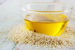 Кунжутное масло для лечения кисты зуба