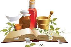 Лечение кисты с помощью народных средств