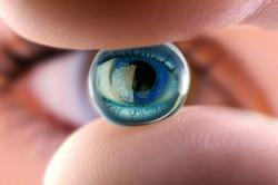 Нарушение зрения - симптом кисты шишковидной железы
