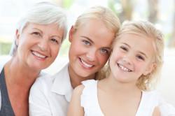 Наследственность - причина появления эндометриоидной кисты яичника