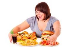 Неправильное питание - причина появления кисты желчного пузыря