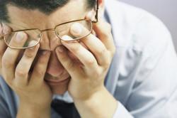 Ухудшение зрения при ретроцеребеллярной арахноидальной кисте