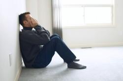 Стресс - причина кисты простаты