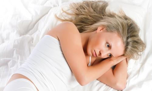 Проблема кисты яичника у женщины