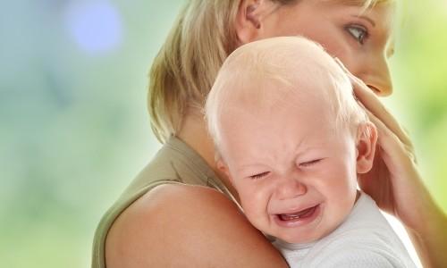 Проблема кисты головного мозга у новорожденного
