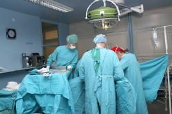 Операция по удалению кисты бартолиновой железы
