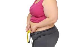 Избыточный вес - причина поликистоза
