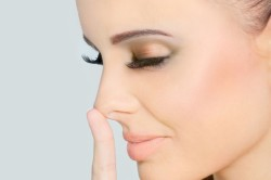 Проблемы с носовым дыханием - следствие радикулярной кисты