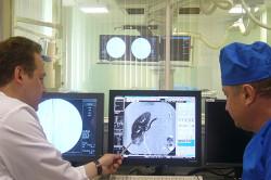 Обследование для диагностики кисты почки